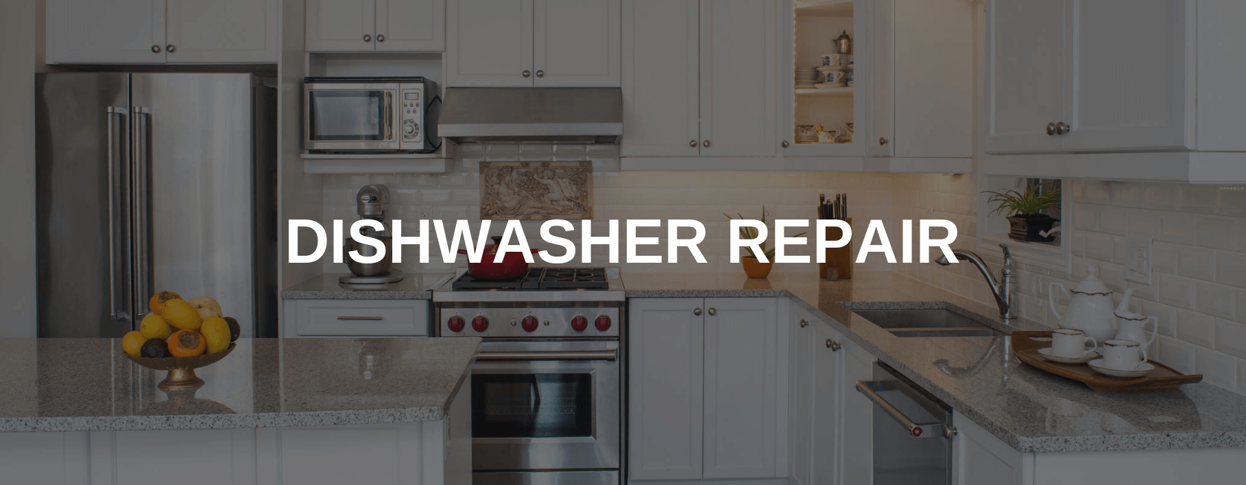 dishwasher repair national city